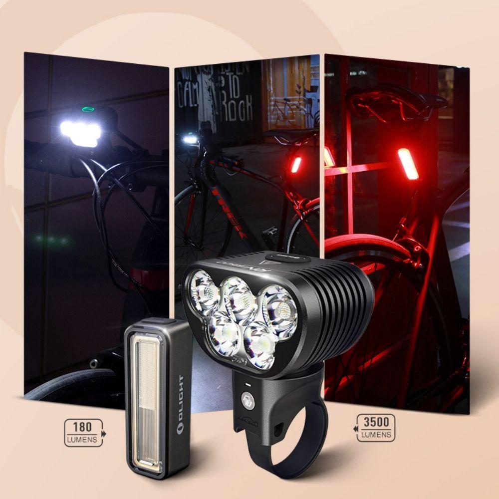 RN3500,bike light